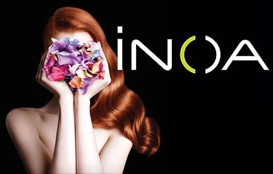inoa color - Inoa Color Care