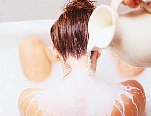 Goddess Milk Bath