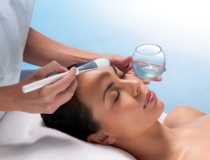 Thalgo Oxygen Anti-Pollution anti aging Facial | Grand Beauty Spa