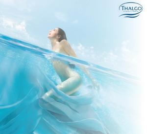 Thalgo Ocean Memory Spa Ritual