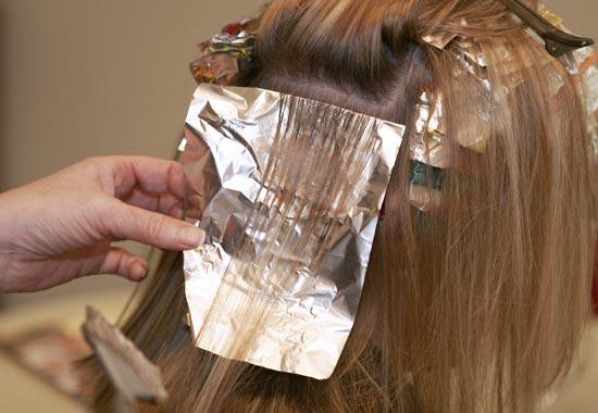 Hair Color & Highlights | Retouch | INOA, Balayage