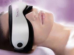 Thalgo massage mask | Grand Beauty Spa Tampa