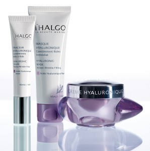 Anti-aging Hyaluronic group