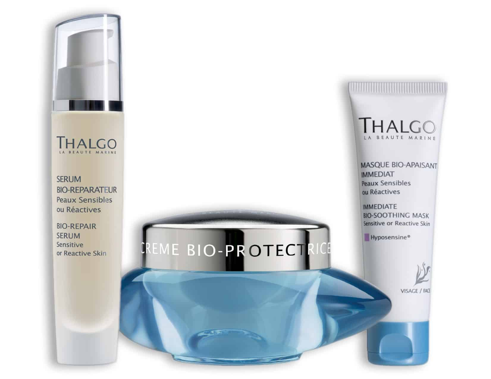Thalgo Products | The Grand Beauty Spa