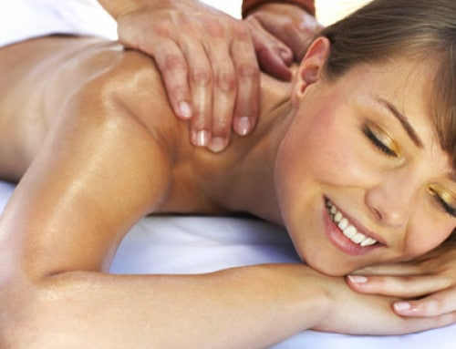 The Two most Frequently Asked Questions About Massage Therapy