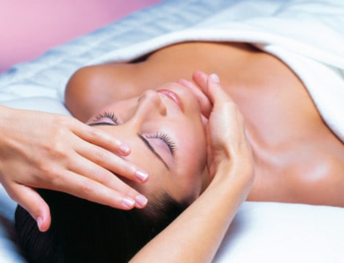 New Year, New You. Relaxing and Hydrating Facials for January