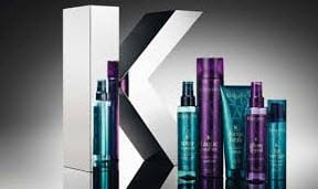 New from Kerastase