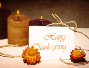 Grand Beauty Spa Thanksgiving Greeting