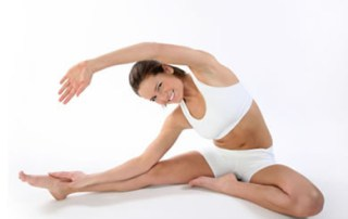 stretching_woman