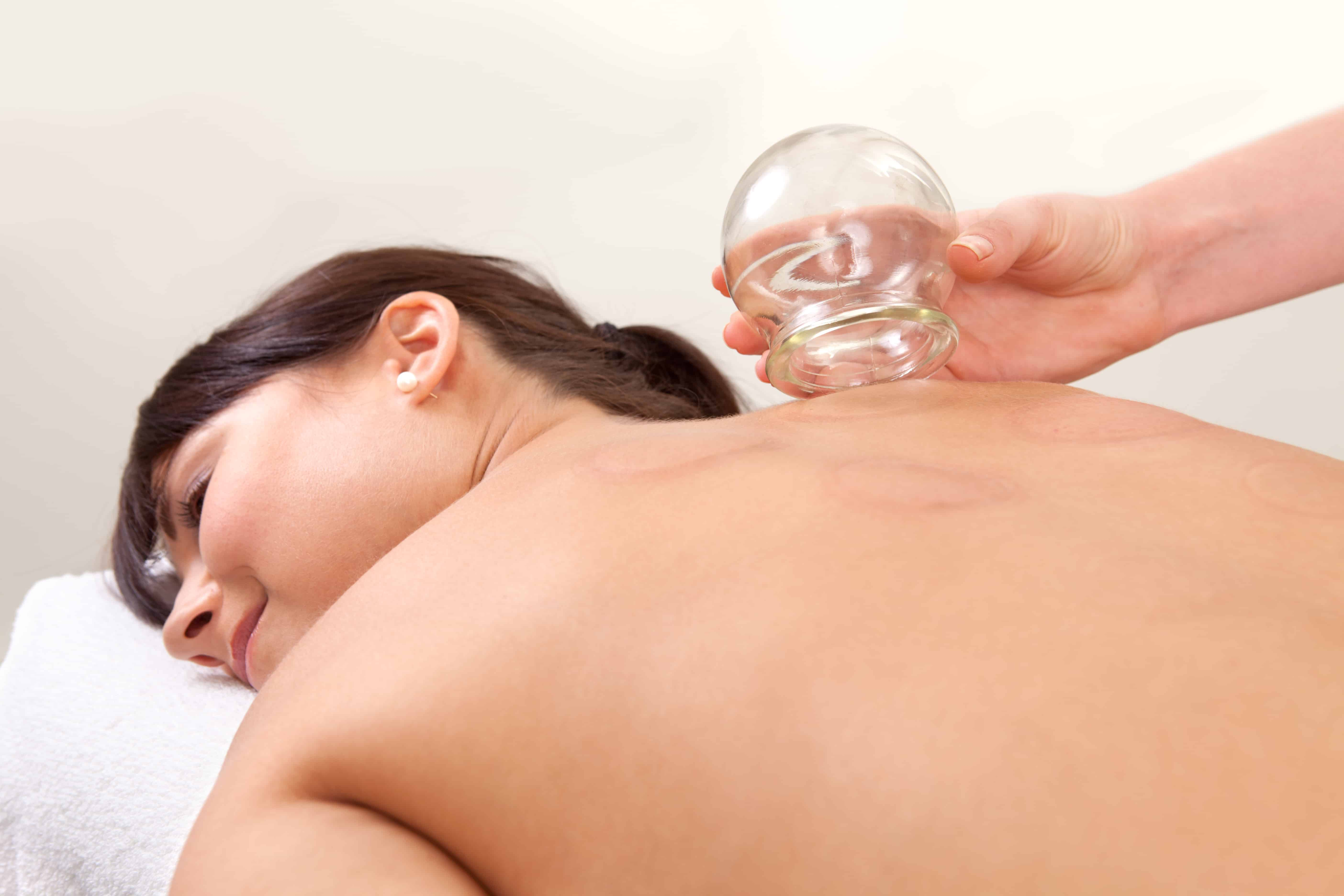 Massage Cupping Therapy