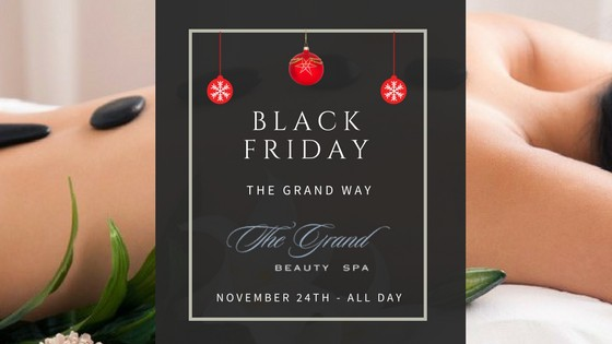 Black Friday - The Grand Way