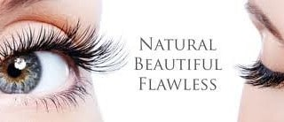 Caring for you lashes