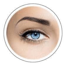 Glamorous Eyes | Grand Beauty Spa Package