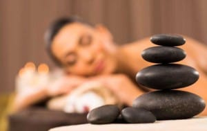 Member Hot Stone Massage