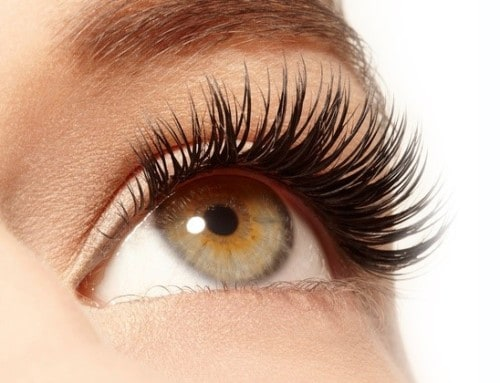 Love Your Lashes! Eyelash Extensions For the Month of Love!