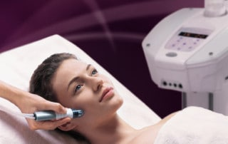 Microdermabrasion, facial, chemical peel - Grand Beauty Spa