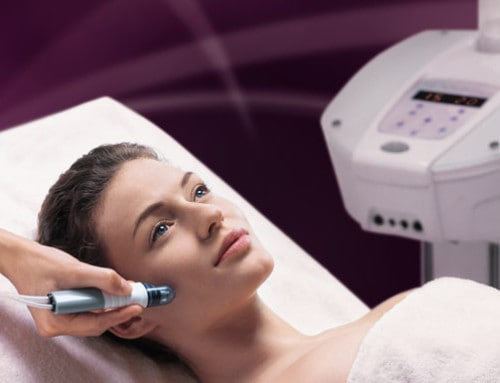 Microdermabrasion Facials & Chemical Peels at The Grand Beauty Spa