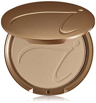 Jane Iredale pure pressed mineral powder