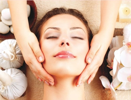 Get Fresh Face Ready for the Summer with our iBeauty Treatments!
