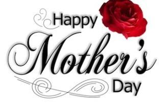 Happy Mothers Day   #MyHeroMom