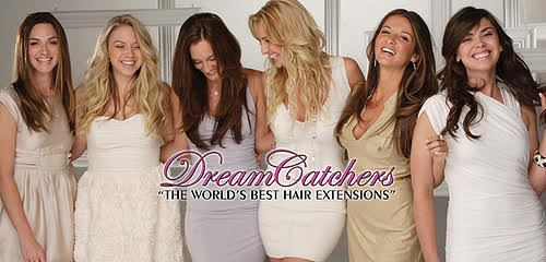 DreamCatchers hair extensions -