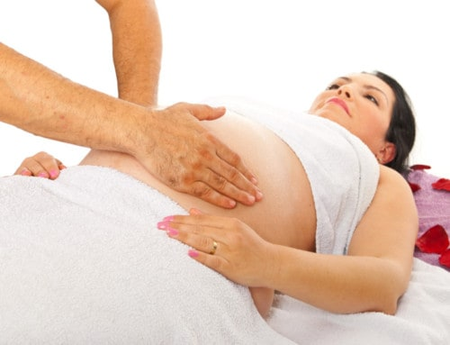 The Benefits of Prenatal Massage Therapy