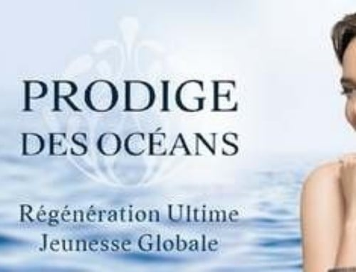 Introducing Our New THALGO PRODIGE MASK at The Grand