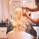 Hair cut and style | Grand Beauty Hair Salon