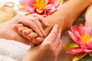Detox Pedicure | Grand Beauty Spa Tampa