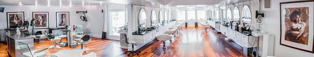 Haircut and Style - Grand Beauty Hair Salon
