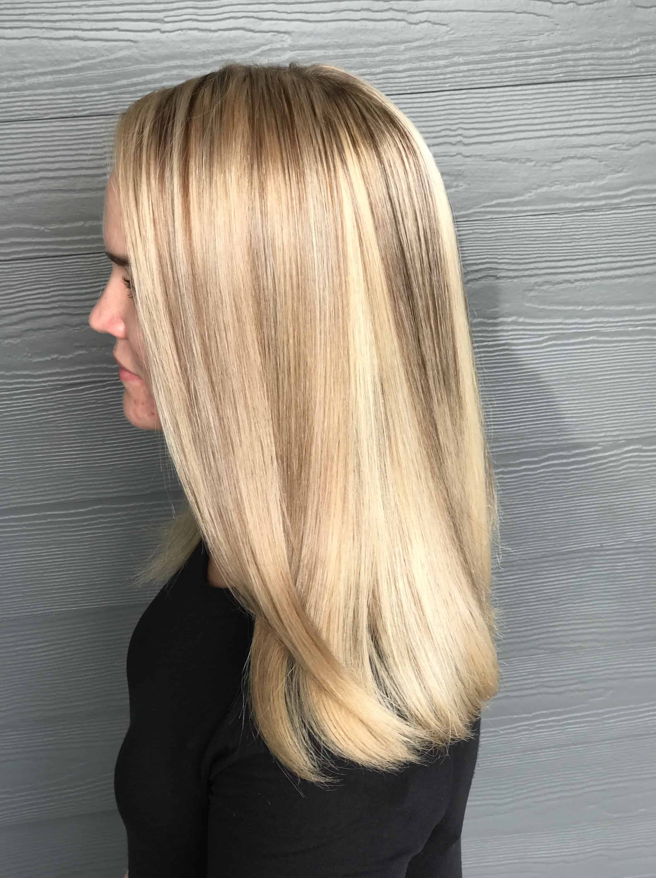 Tampa Hair Color After - Grand Beauty Hair Salon