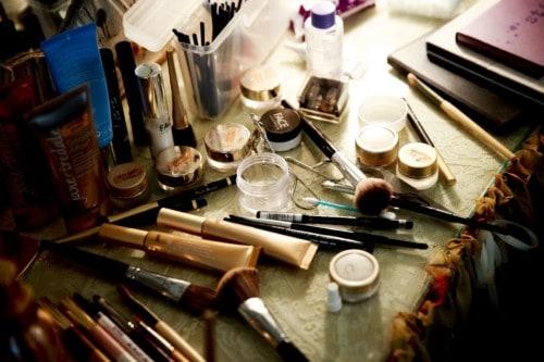 Makeup - Grand Beauty Salon Tampa