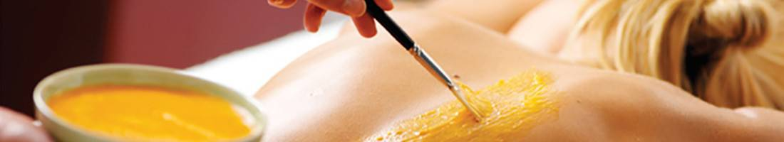 Body Polishing - Grand Beauty Spa Tampa