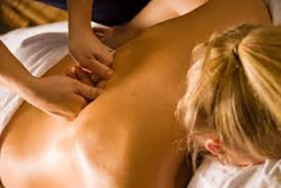 Deep-Tissue Massage | Grand Beauty Spa Tampa