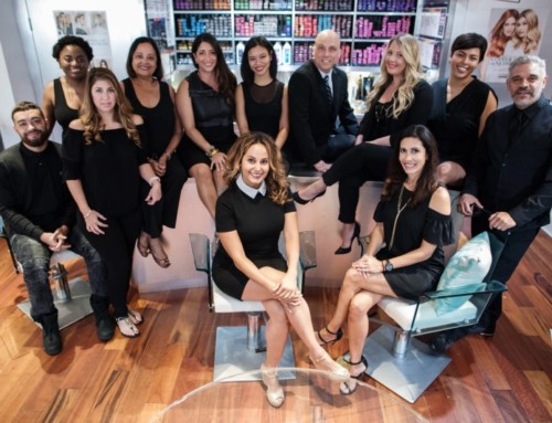 Grand Beauty Spa Staff