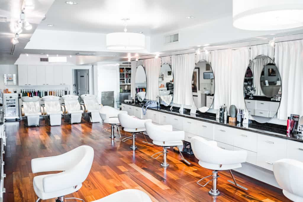 Grand Hair Salon
