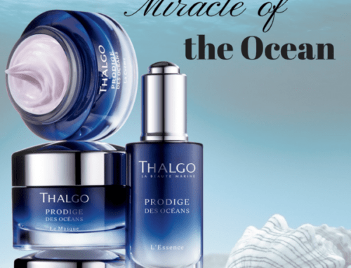 Introducing the Newest Additions to Thalgo's Prodige Essence. Your Skin Will Thank You!