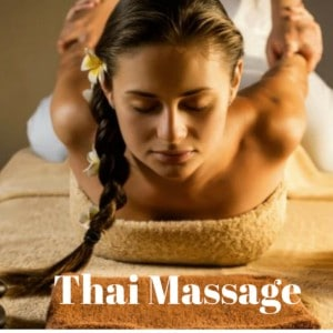 Thai Masasage - Grand Beauty Spa