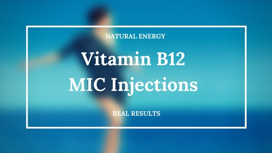 Vitamin B12 MIC Injections | Grand Beauty Med Spa