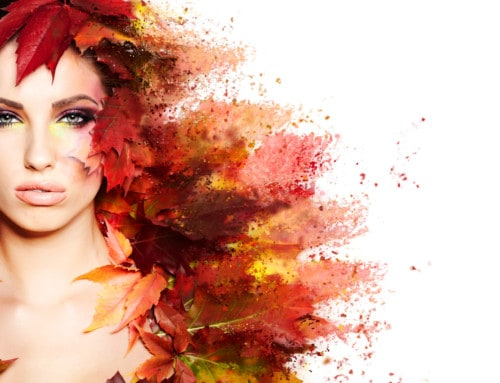 Happy Autumn! Beautiful Therapies to Restore Your Skin and Body