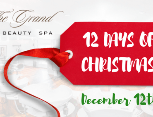Grand 12 Days of Christmas – Second day of Christmas…