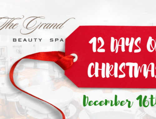12 Days of Christmas – A Grand Membership at a Special Price