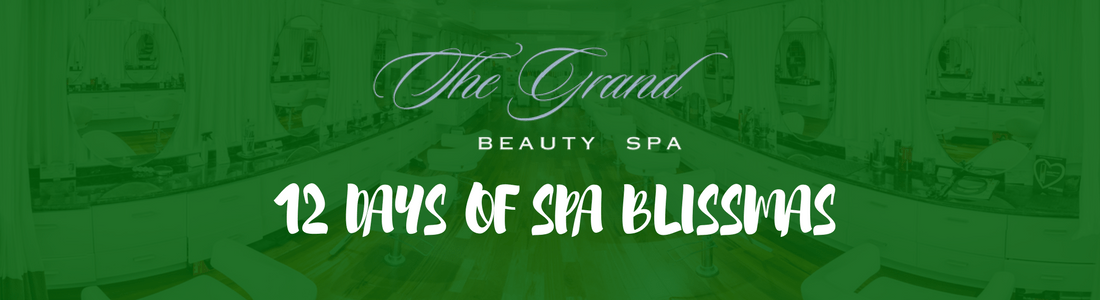12 Days of Christmas at The Grand