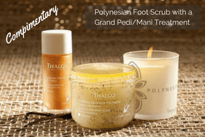 Member Special - Grand Beauty Spa