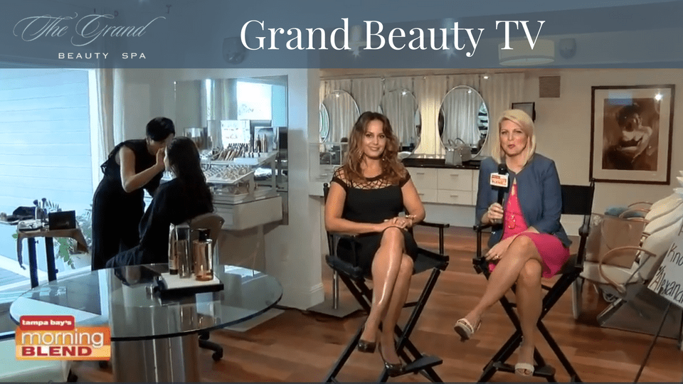 Grand Beauty TV