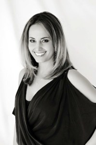 Carmen Sargeant   Grand Beauty Spa owner
