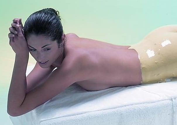 Thalgomince Warm Body Wrap