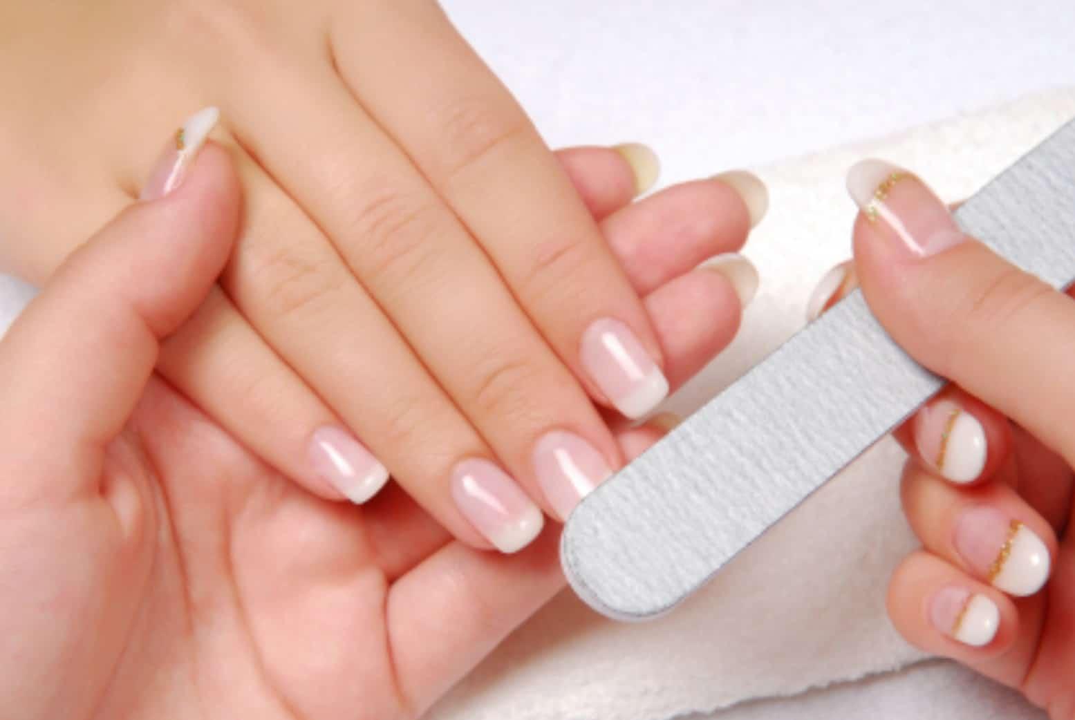 Tampa Manicure | Grand Nail Salon
