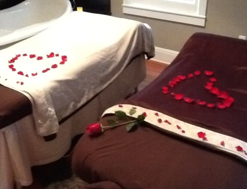 Love is in the Air! Give the Gift of a Lavish Valentines Day Experience