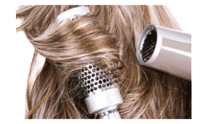 Blow Dry Hair Styling | Grand Beauty Salon Tampa